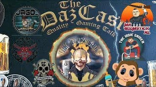 The NEW Dazcast: Activision Under Investigation, NEW Arcade 1Up Machines, RE2 Demo Impressions