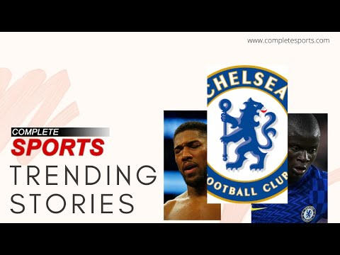 Trending On Complete Sports 29.09.2021