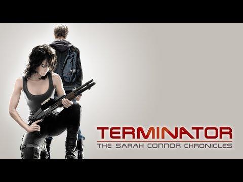 Trailer Terminator: Las crónicas de Sarah Connor