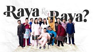 RAYA KE RAYA - วิดีโอเพลงอย่างเป็นทางการ
