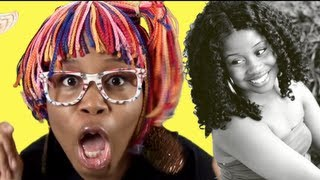 Microwave Your Weave, All The Way Turnt Up (Parody All The Way Sold Out)~CG TV!