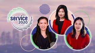 Service Sector 101: CGTN navigates basics of China's 2020 services fair