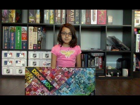 The Cardboard Kid - 031: DropMix