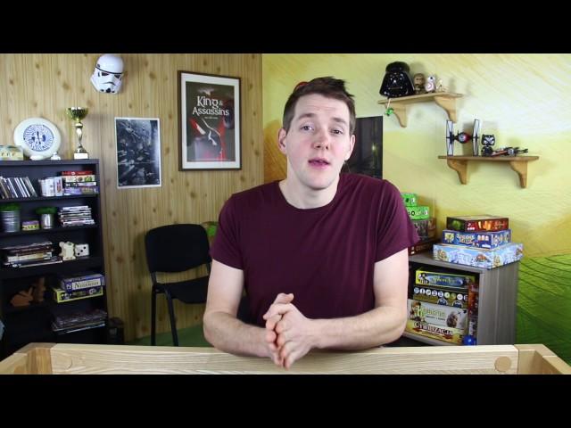 Gry planszowe uWookiego - YouTube - embed _iBZRkSFPJ0