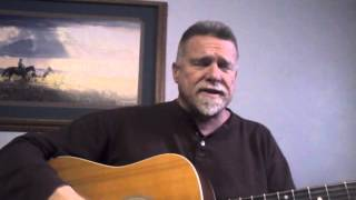"Gregory T Brown, Chris Ledoux's ""Call of the Wild"""