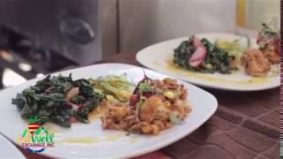 Cultural Chef Cook-Off