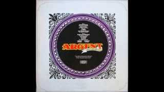 Hold Your Head Up , Argent , 1972 Vinyl