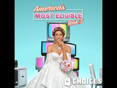 Choices: Stories You Play - America's Most Eligible Book 3 Chapter 11 Diamonds Used