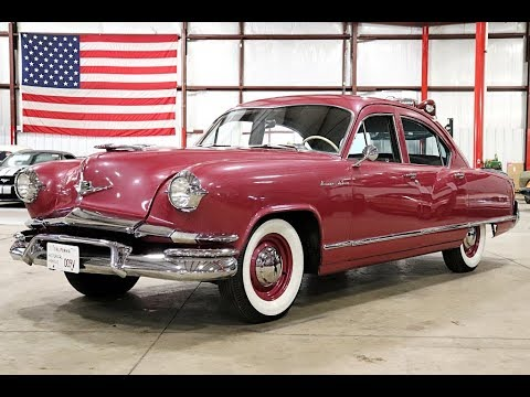 Video of '53 2-Dr Sedan - PUEW