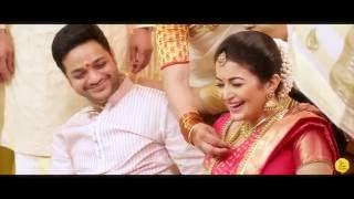 Aditya & Sitara Wedding Teaser HD, August 2016
