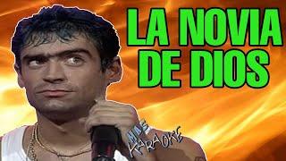 RODRIGO - LA NOVIA DE DIOS (KARAOKE)
