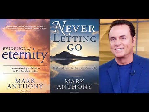 June 9th, Mark Anthony, the Psychic Lawyer