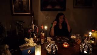 Demon Bucon & break up jars. Grimoirium Verum. See similar videos below too!