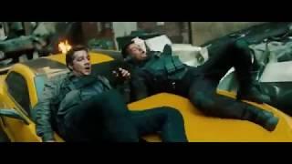 Transformers: Dark of the moon Telugu Dubbed Movie Clip