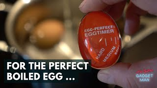 The ultimate egg timer reviewed