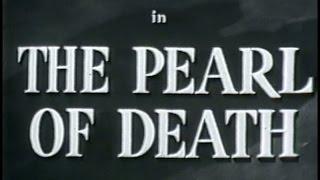 Sherlock Holmes e la perla della morte 1944 con Basil Rathbone