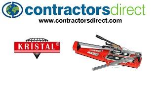 Contractors Direct Kristal Giga-Cut Review