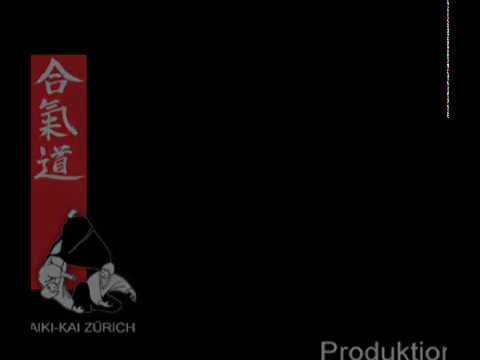 Kyu Prüfungsprogram - Abspann