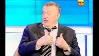 РЕН ТВ Зюганов Жириновский о Выборах