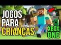 10 Melhores Jogos Infantis Do Xbox One 10 Best Xbox One