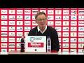 Rueda de prensa de Anquela del Sporting-Oviedo - Vídeos de Entrevistas del Sporting de Gijón