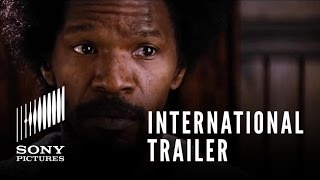Trailer of Django Unchained (2012)