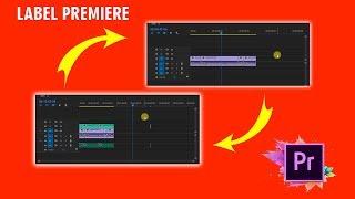 Tips - Cara Mudah Beri Label di Adobe Premiere agar Video yang Diedit Tak Tertukar
