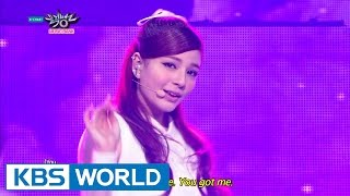 SHANNON - Why Why / 샤넌 - 왜요 왜요 [Music Bank COMEBACK / 2015.03.06]