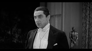 Dracula (1931) - Don't Look In The Mirror (HD)