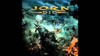 Jorn - Sacred Heart (Dio Tribute)