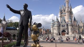 Magic Kingdom 2019 Tour and Overview | Walt Disney World Resort Orlando Florida