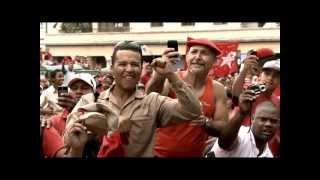 Chávez Corazón del Pueblo - Omar Enrique (Video)