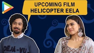 "Kajol: ""I have had NIGHTMARES that I am..."" 