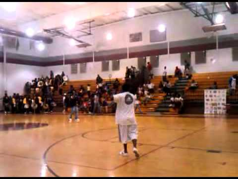 (Pluto Mania) Live, Half time Performance @ Jordan High School in Columbus, Ga