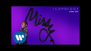 Cool Off (Audio) - Missy Elliott (Video)