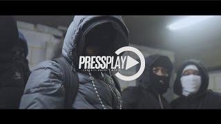 (AD) Tookie X Skatty X Mad L X FG   Winners & Sinners (Music Video) @itspressplayent