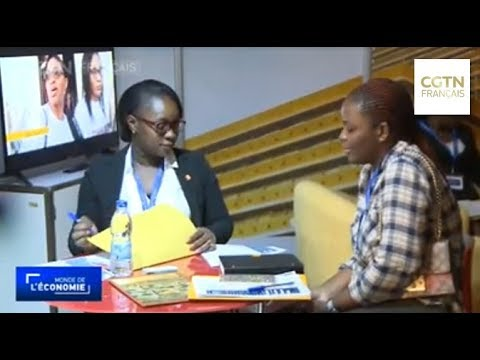 Afrique : opportunité d'emploi pour la jeunesse Afrique : opportunité d'emploi pour la jeunesse