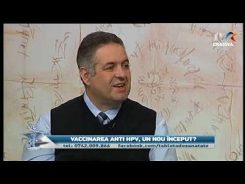 Vaccino papilloma virus serve