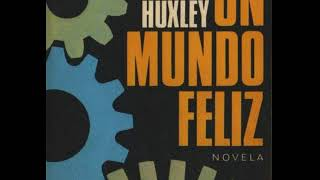 Audiolibro Un Mundo Feliz Capítulo 1 (Voz Humana, Español)