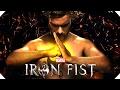 Iron Fist saison 1 (MCU/Netflix)