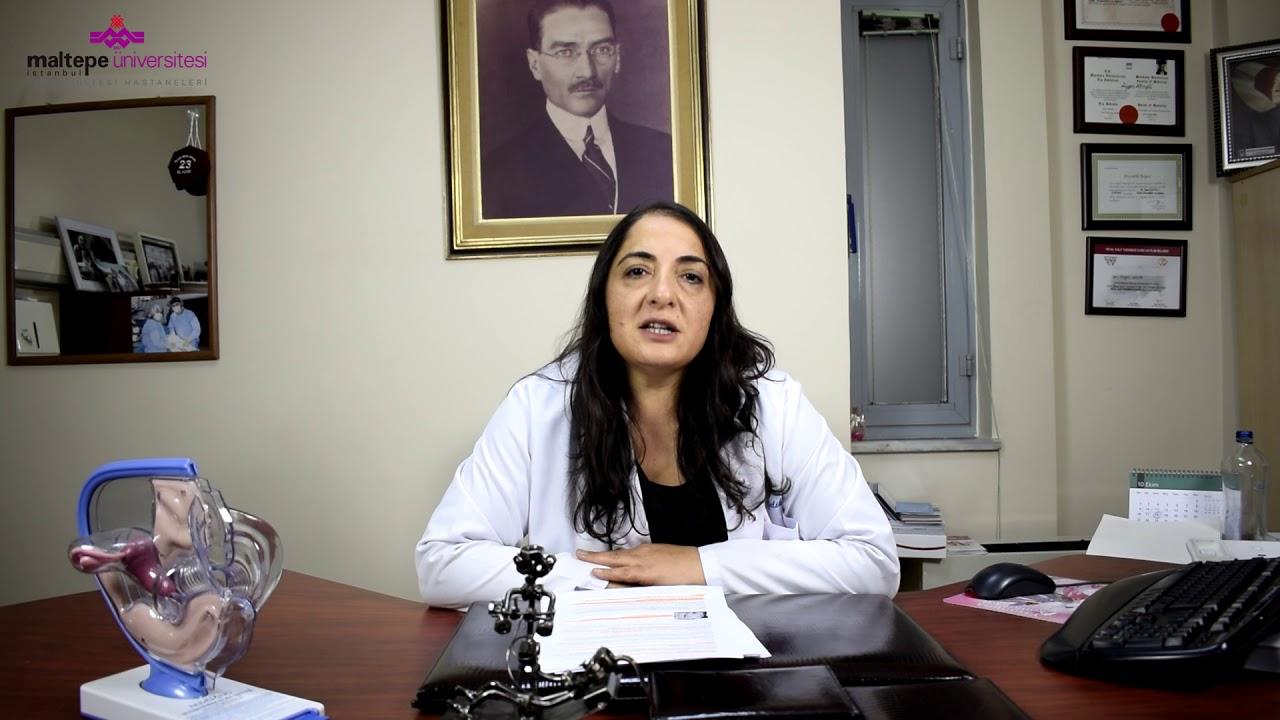 Doç.Dr. Aygen ÇELİK