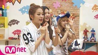 [Today′s Room] Red Velvet's Girls' Generation-TTS & April Performance! 150923 EP.8