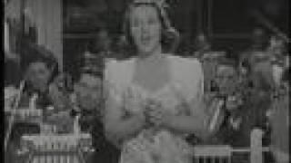 Deanna Durbin - La Boheme - Musetta's Waltz