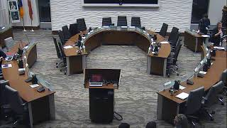 Watch Board Meeting Live Stream: January 20 on Youtube.