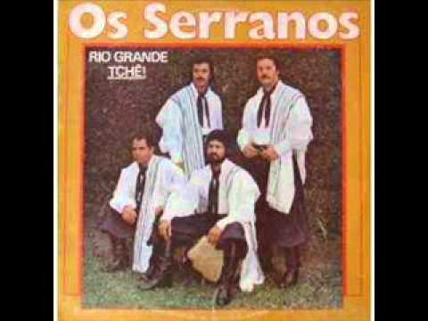BAIXAR CD OS SERRANOS