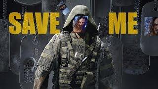 Skillet   Save Me 【GMV】
