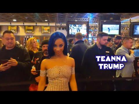 AVN AWARDS 2020 Red Carpet pt 24 Leya Falcon Gia Vendetti Harley Dean September Reign Misty Stone