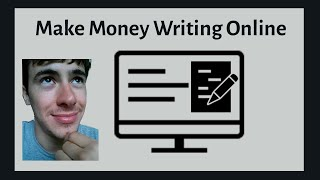 Make Money Writing Online - Top 2 Types of Writing that Earn the Most