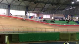 Велотрек Локосфинкс, ГИТ 250 метров с/х