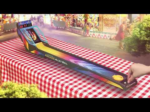 Electronic Arcade Alley Ball- Smyths Toys